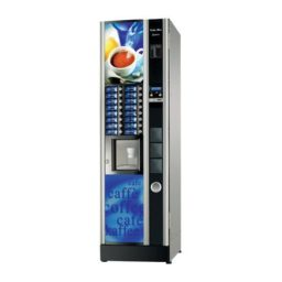 Kikko Max Coffee Vending Machine