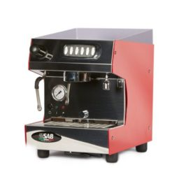 Domestic Manual Coffee Machines