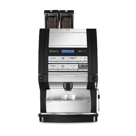 necta kobalto office coffee machine