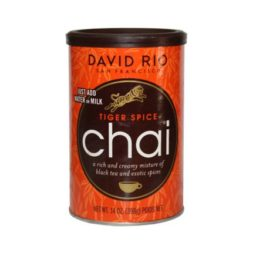 Tiger Spice Chai Tea
