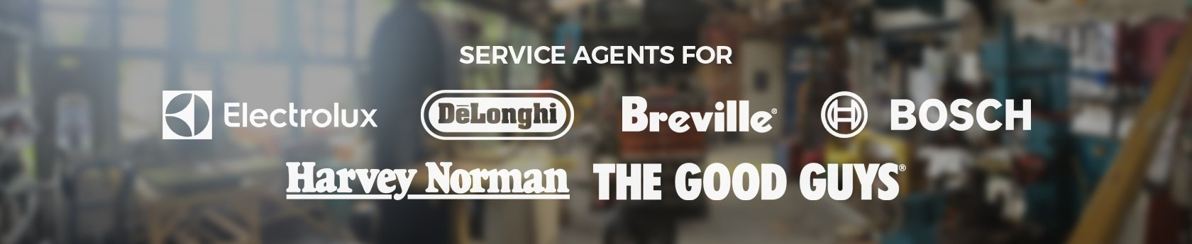Service-Agents