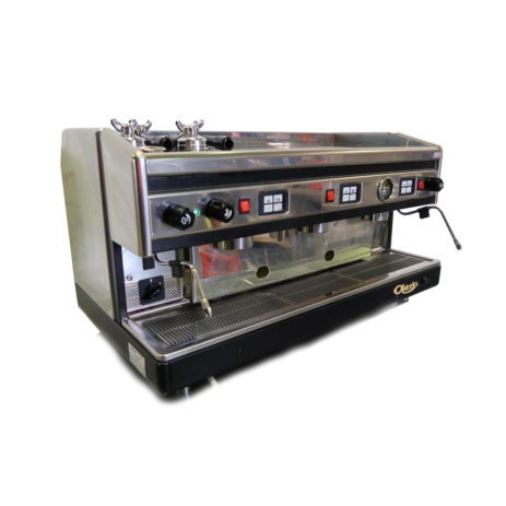 Astoria SAE 3 Group Coffe Machine