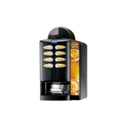 NECTA Colibri Coffee Vending Machine
