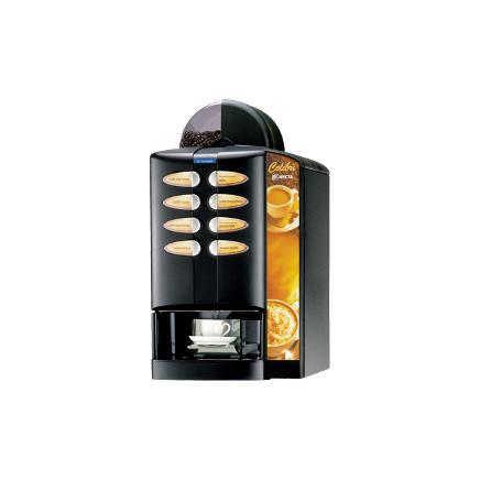 NECTA Colibri Coffee Vending Machine