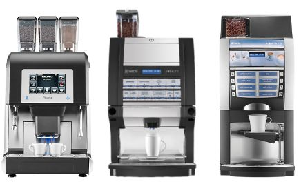 Renting A Coffee Machine