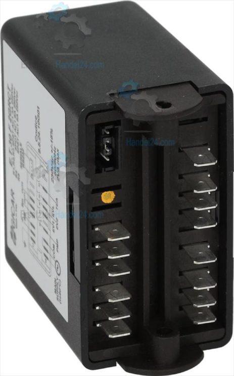 Gicar Dosing Control Box