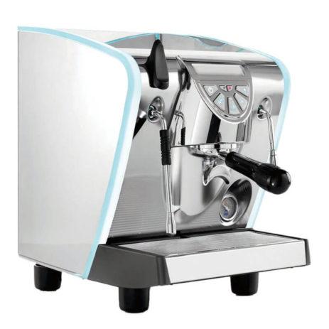 Nuova Simonelli Musica Home Espresso Machine: LUX